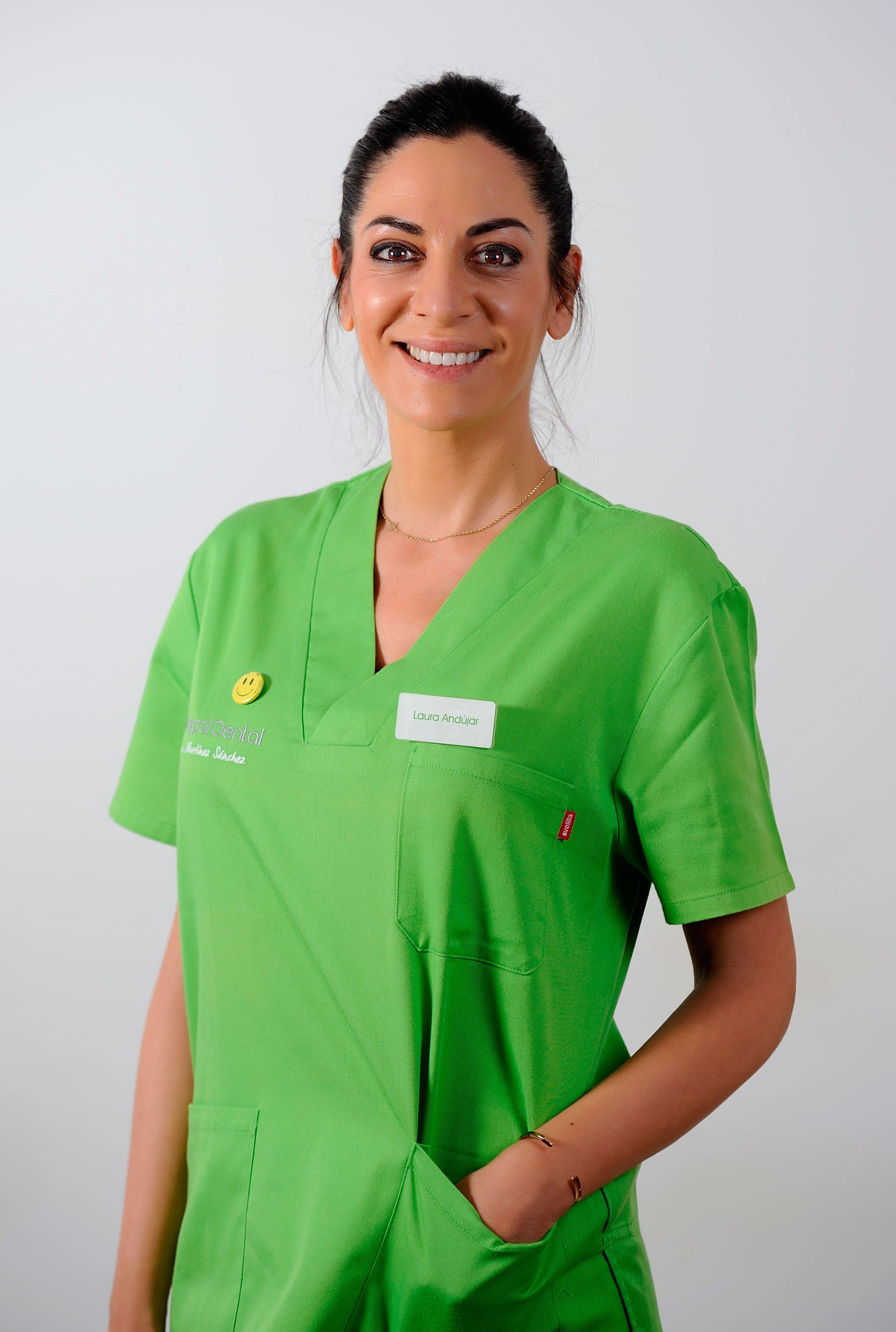 Laura Andujar